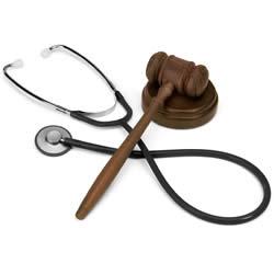 abogados negligencia medica new jersey philadelphia tort reform seguros compensaciones